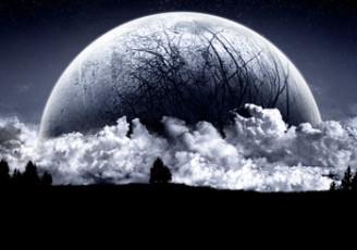Crni mesec – Lilit