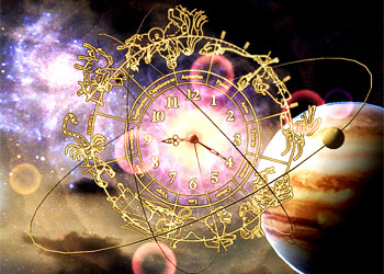 Eksperimentalna astrologija