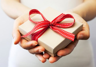 Šta pokloniti…