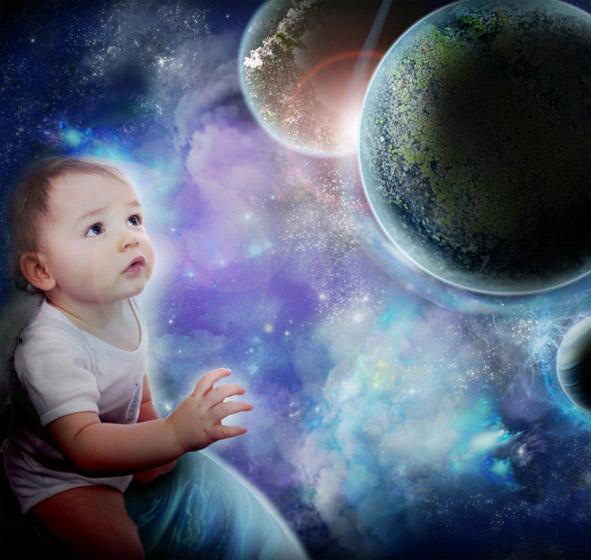 Začeće uz pomoć astrologije
