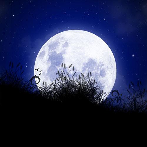 O Mesecu