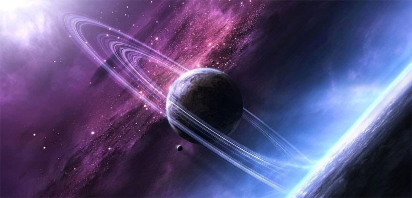 Saturn u Strelcu