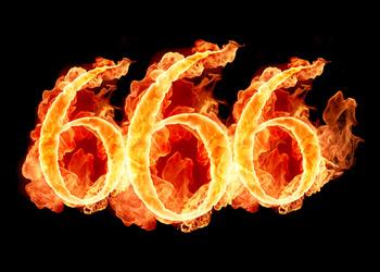 Misterija broja 666