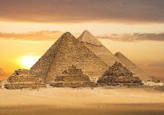 Piramide – Misterija koja traje