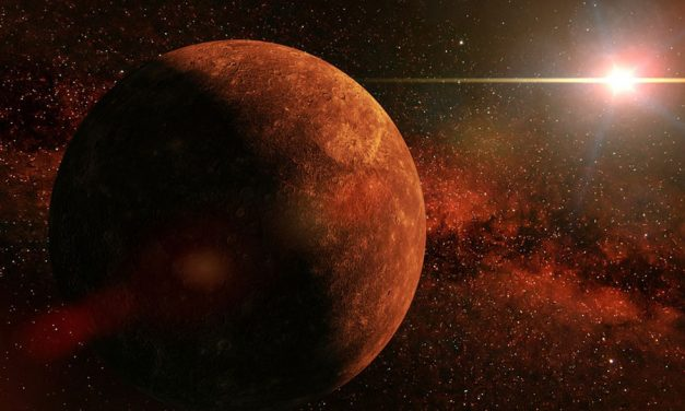 "Merkur i njegovo ""predretrogradno"" stanje"